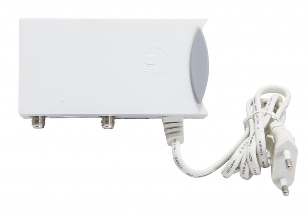 Triax Digital nettdel F-type IFP 505