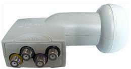 Triax Quattro LNB TQT004