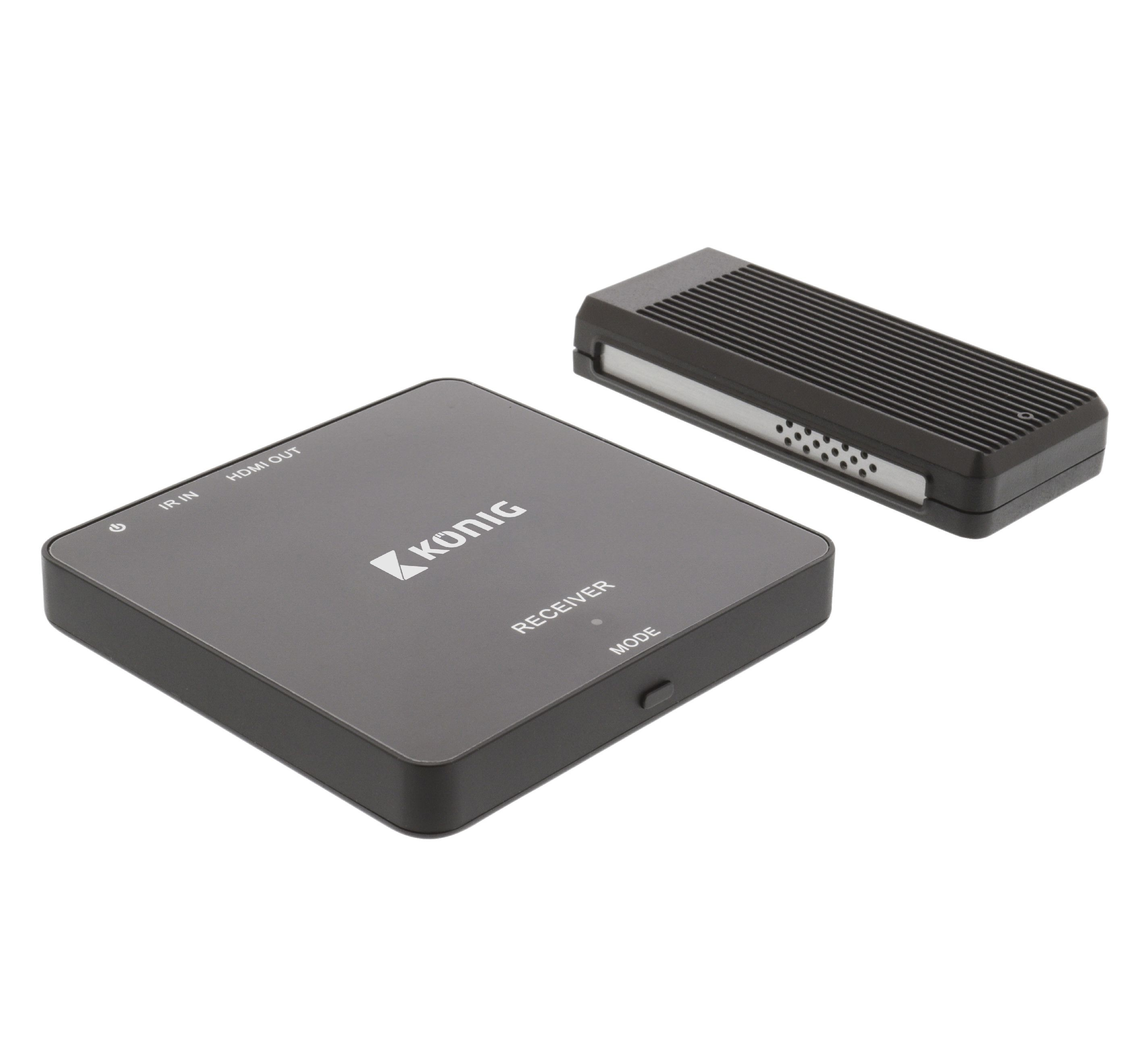 5 GHz Trådløs HDMI Transmitter 1080p